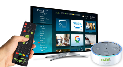 beyond tv product image